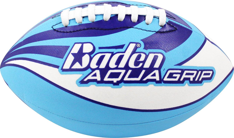 Baden Aquagrip - Balón de fútbol Juvenil (Neopreno): Amazon.es ...