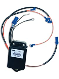 CDI Electronics 113-4028 Johnson/Evinrude Power Pack-4 Cyl (1989-1998)