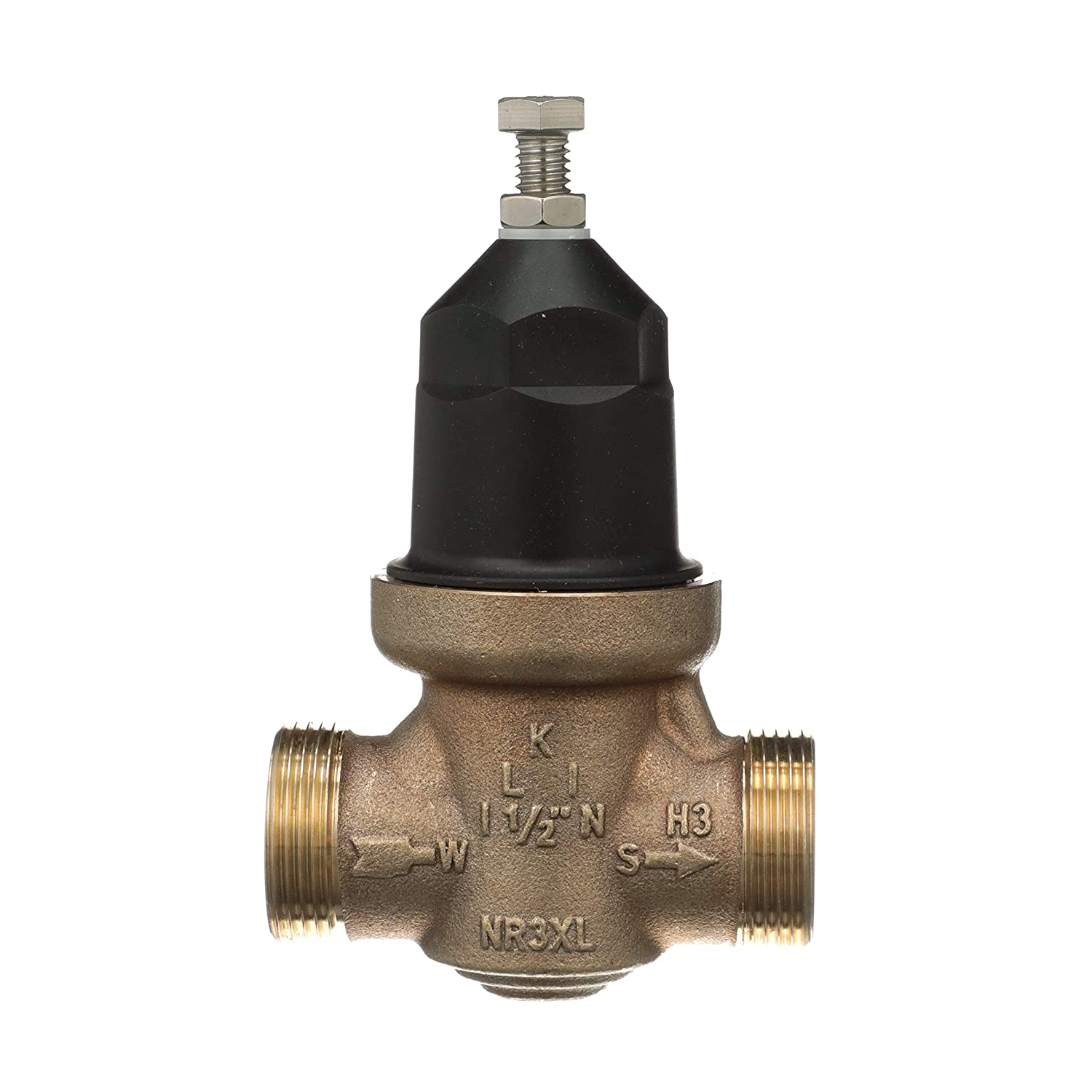 Wilkins 12-NR3XL 1//2 Pressure Reducing Valve