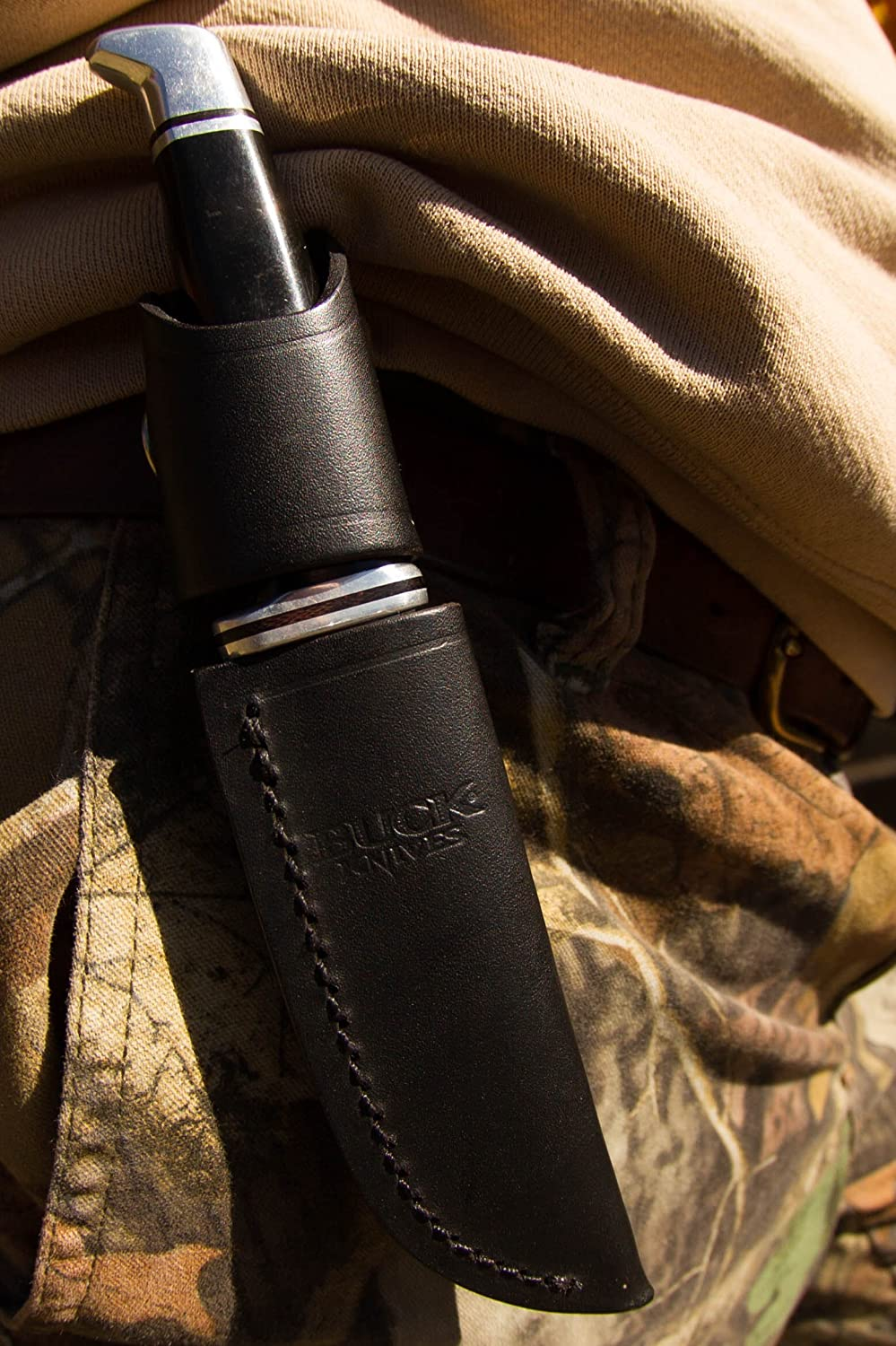 Buck 102 Review