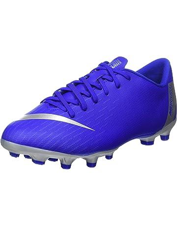 new product 3119c 52056 Nike Jr Vapor 12 Academy GS FGMG, Chaussures de Football Mixte Enfant