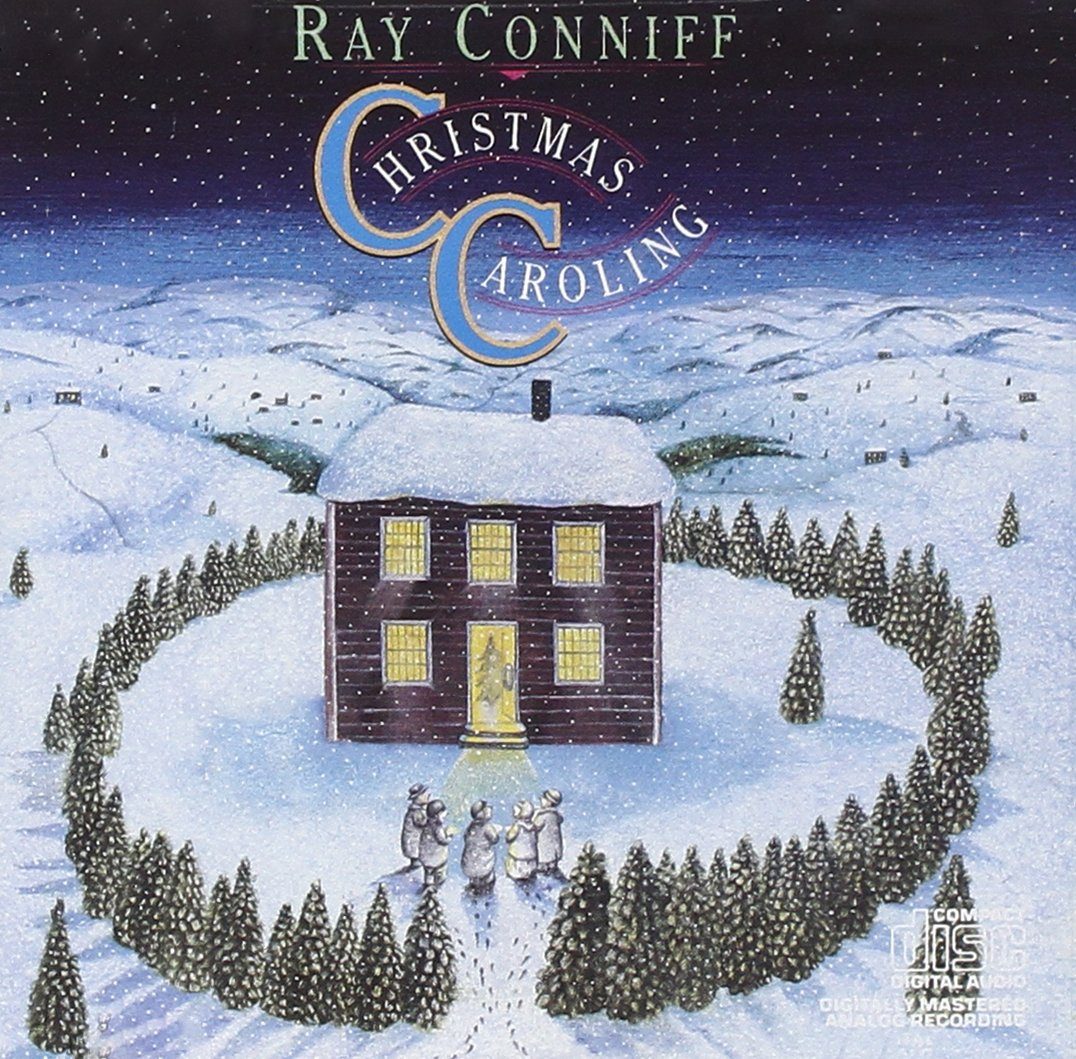 Ray Conniff - Christmas Carolling - Amazon.com Music