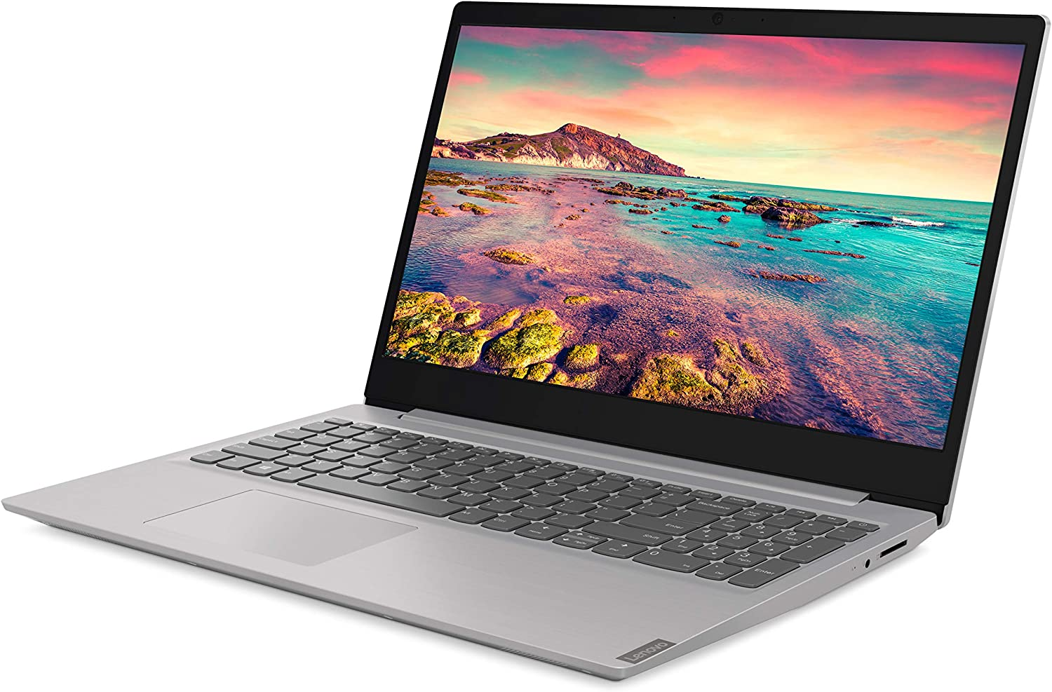 "2020 Newest Lenovo IdeaPad 15.6"" HD Laptop PC: AMD Dual Core A4-9125, 16GB RAM, 128GB SSD, WiFi, Bluetooth, Webcam, HDMI, Dolby Audio, Windows 10"