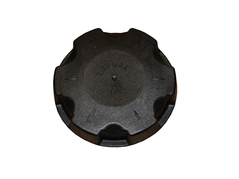 Rein CPE0034 Expansion Tank Cap Rein Automotive