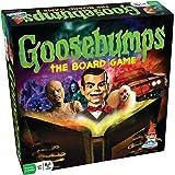Outset Media - Goosebumps Movie Game - Board Game based on the Goosebumps Movie