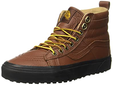 vans winter shoes mens