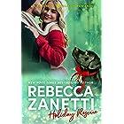 Holiday Rescue (The Anna Albertini Files)