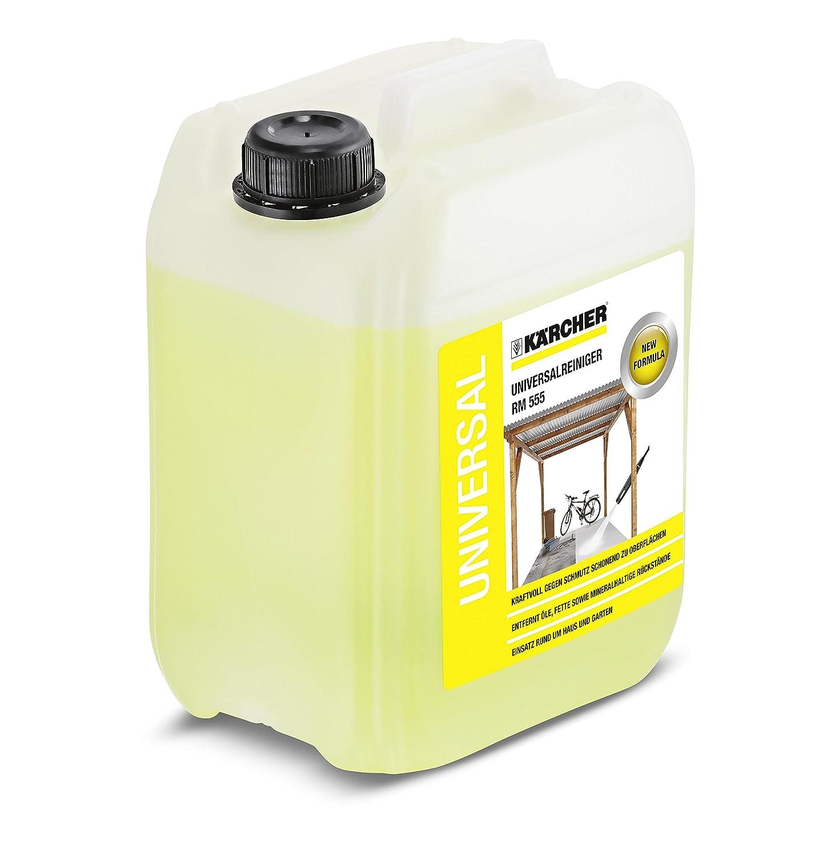 Kärcher Universalreiniger Profi RM 555, 5 Liter 6.290-697