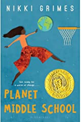 Planet Middle School Kindle Edition