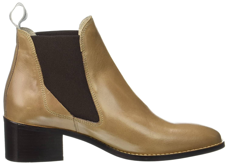Marc O'Polo Women's Mid Heel Chelsea 70714165101101 Boots