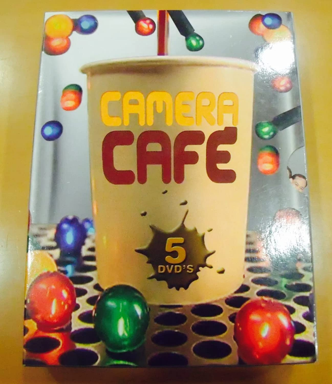 Pack Navidad camera café [DVD]: Amazon.es: Carles Chamarro, Daniel ...