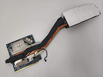 Compro - Tarjeta de vídeo y disipador para Apple iMac 20 ...