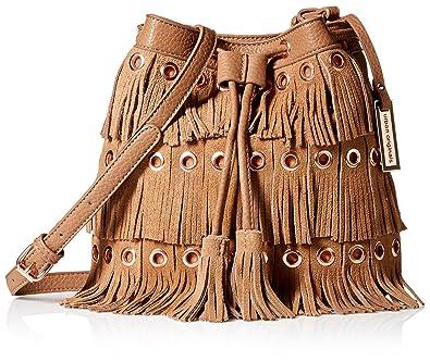 Urban Originals Women s Daydream Cross-Body Bucket Bag f076bfc977a97