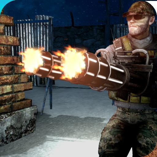 Gunner Battlefield : Grand Battle Strike 2018 for sale  Delivered anywhere in USA