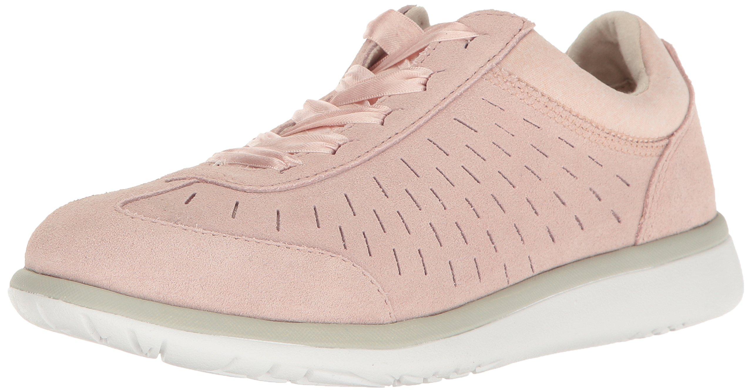 UGG Women's Victoria Fashion Sneaker, Quartz, 8 US/8 B US