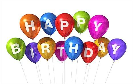 Amazon Birthday Greeting Cards