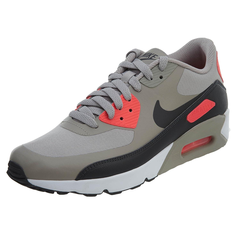 NIKE Men's Air Max Ultra 2.0 Essential Running Shoe B078TLDM57 9 D(M) US|Cobllestone/Anthracite