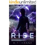 Rise (Last Chance Book 1)