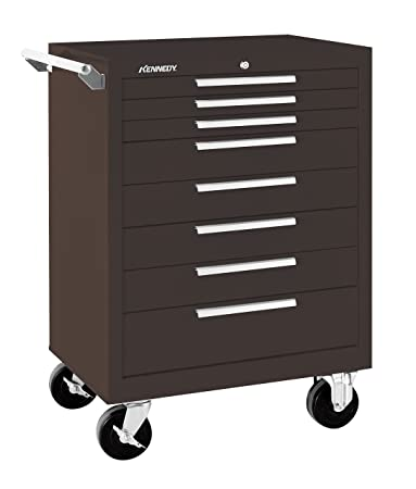 Kennedy roller cabinet cabinets matttroy for Sideboard roller