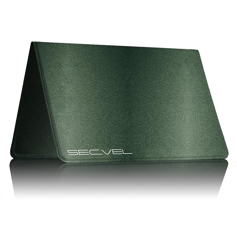 SECVEL - LeNOUVEAU et AME´LIORE´ Porte-cartes premium edition – protection RFID/NFC et champs magnétiques - Helios SECVEL Technologies GmbH