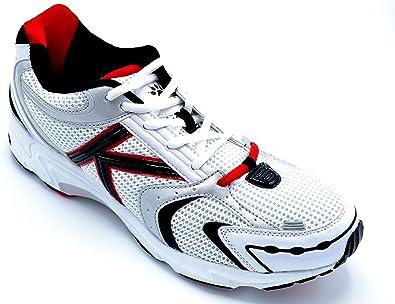 Kelme Flot Raver II - Deportivo de Running para Hombre. Talla 44: Amazon.es: Zapatos y complementos