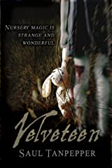Velveteen: A GAMELAND novelette (S. W. Tanpepper's GAMELAND companion title Book 2) Kindle Edition