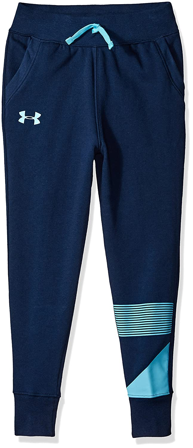Under Armour Girls Rival Jogger Under Armour Apparel 1317842-P