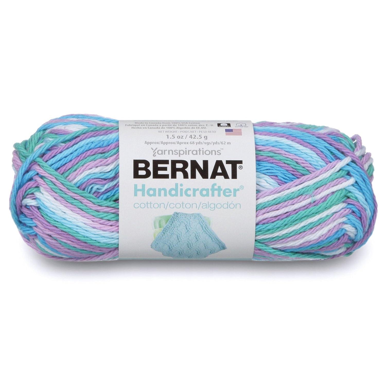 Bernat Handicrafter Cotton Yarn 7a0cf7475