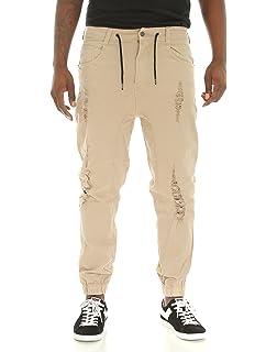 Akademiks Men/'s Charger Printed Fleece Jogger Sweatpants