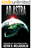 Ad Astra (Adventures of the Starship Satori Book 1)