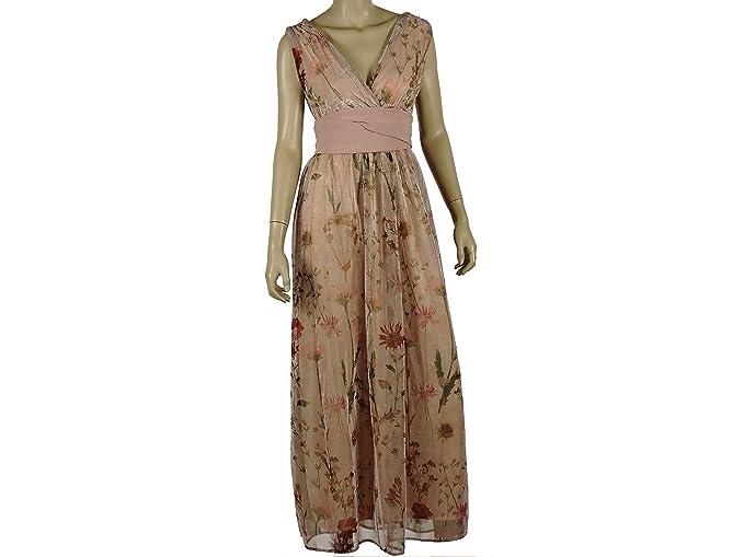 9be35004e WISH LIST - Vestido - recto - para mujer dorado XS