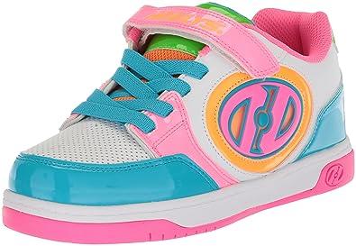 1695379c11a02 Heelys Kids' Plus X2 Sneaker