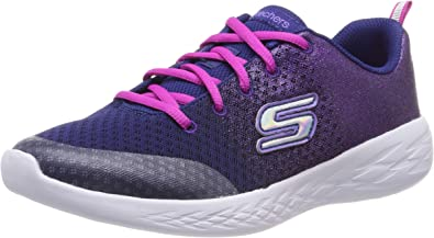 Skechers Go Run 600-sparkle Speed, Zapatillas para Niñas ...