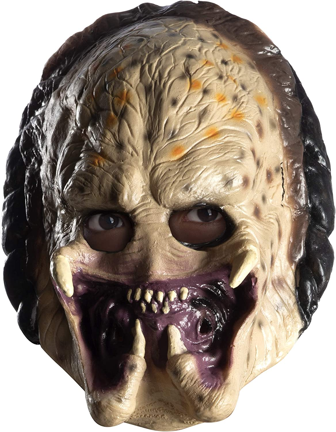 Aliens Vs. Predator, Childs Predator 3/4 Vinyl Mask