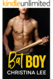 Bat Boy (Easton U Pirates Book 1)