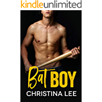 Bat Boy (Easton U Pirates Book 1): Easton U Pirates book cover