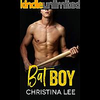 Bat Boy (Easton U Pirates Book 1)