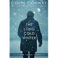 The Long Cold Winter (The 509 Crime Stories Book 2) (English Edition)