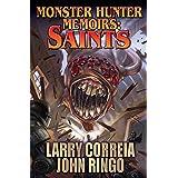 Monster Hunter Memoirs: Saints (3)