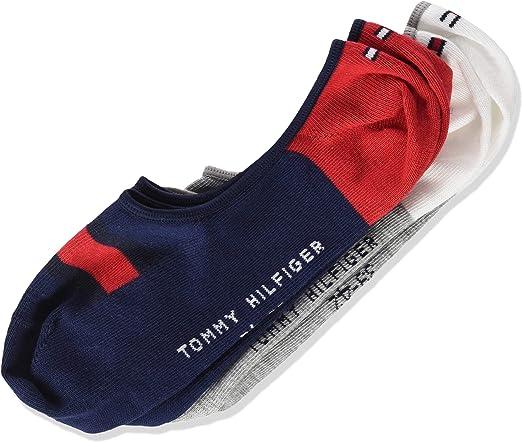 Tommy Hilfiger Calcetines, (Pack de 2) para Niños: Amazon.es: Ropa y accesorios
