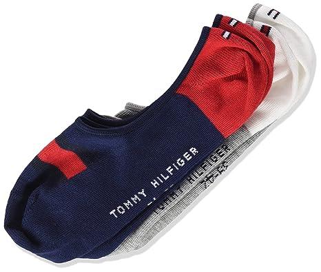 low priced differently big sale Tommy Hilfiger Protège-Bas & Socquettes, (lot de 2) Garçon