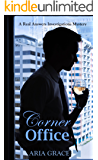 Corner Office: A Real Answers Investigations Mystery