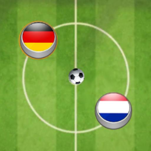 Button Soccer World (Boards Score Nfl)
