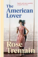 The American Lover Kindle Edition