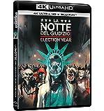 La Notte del Giudizio: Election Year (Blu-Ray 4K Ultra HD + Blu-Ray)
