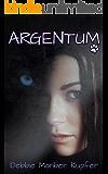 Argentum (The P.A.W.S.Saga Book 2)