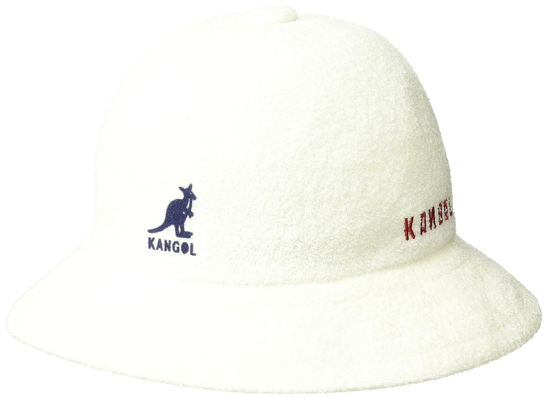 038a6005a Kangol Mens UFO Casual Bucket Hat Bucket Hat