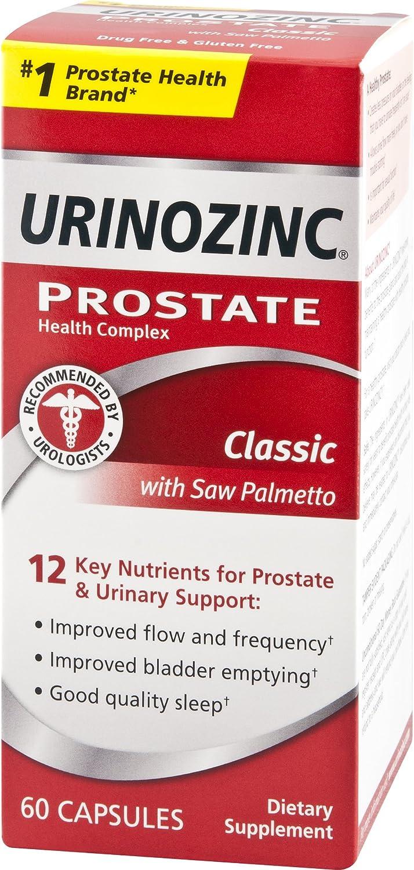 prostata medicina per