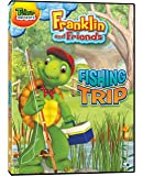 Franklin and Friends  - Fishing Trip (Bilingual)