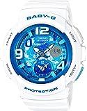 [カシオ]CASIO 腕時計 BABY-G Beach Traveler Series BGA-190GL-7BJF レディース